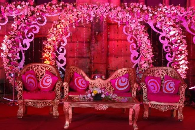 Wedding Incredible Decors10