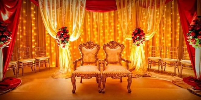 Wedding Incredible Decors1a