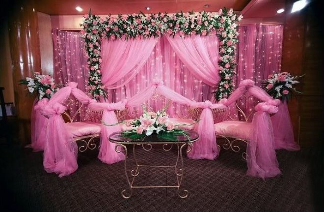 Wedding Incredible Decors4