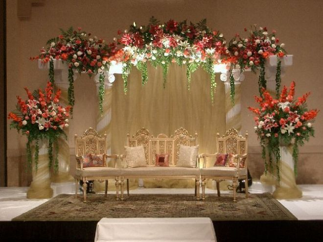 Wedding Incredible Decors5