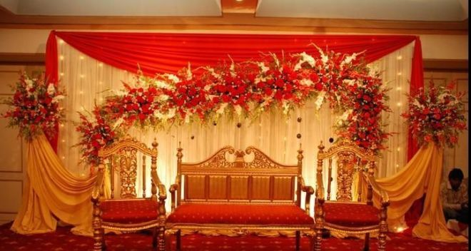 Wedding Incredible Decors6